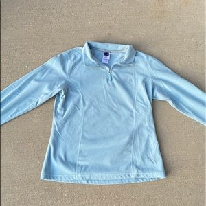 The North Face Baby Blue Jacket
